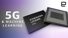 Samsung launches high-capacity smartphone RAM built for 5G and AI