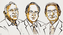 Pioneers of lithium-ion batteries win the 2019 Nobel Prize in Chemistry