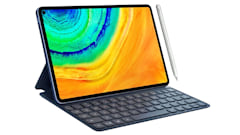 Huawei's answer to the iPad Pro is the 10.8-inch MatePad Pro
