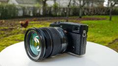 Fujifilm X-Pro3 review: One peculiar camera