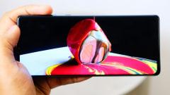 Motorola's flagship plans take shape with the $1,000 Edge+