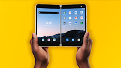 Android-plus-Windows could be just what dual-screen devices need