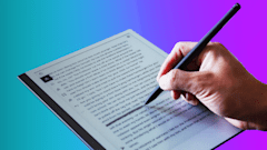 The reMarkable 2 is a gorgeous e-paper tablet begging for better software