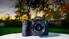 Sony A7S III review: The best mirrorless camera for video, and almost everything else