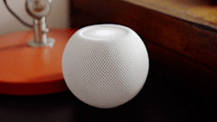竞彩足球app官方版 HomePod mini review: An acceptable Echo alternative