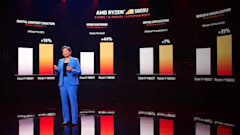 Watch AMD's CES keynote in 4 minutes