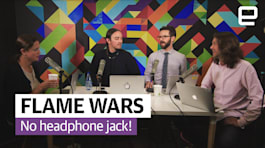 Apple, Nintendo and the disappearing headphone jack