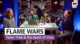 Peter Thiel and the death of Vine