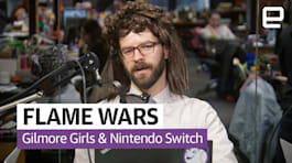 The Esc key, Nintendo Switch and bringing back The Gilmore Girls