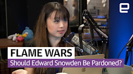 Samsung's battery woes and a pardon for Snowden?
