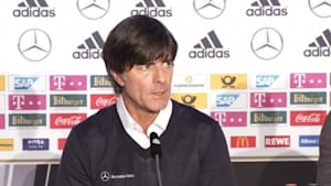 Loew Blasts Players After Gibraltar Win