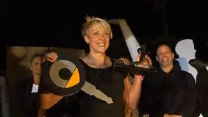 Champion Des Jahres 2013 - Siegerehrung