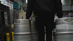 From Banker To Brewer: Meet The Founder Of Lost Craft Beer