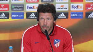 Simeone says Ozil presents biggest danger from Arsenal