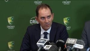 Langer takes reins of Australia cricket after scandal