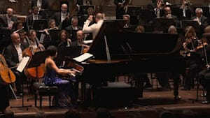 "Yuja Wang on Rachmaninov: ""Every time I play his music it's...a gift!"""