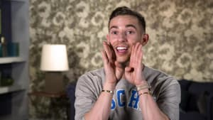 Olympic Figure Skater Adam Rippon: 'After coming out, my career took off'