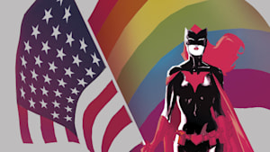 A History of LGBTQ+ Superheroes