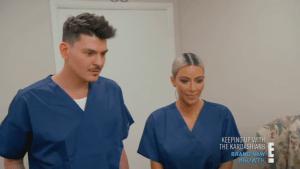Kim Kardashian's latest bizarre obsession