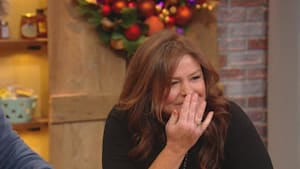 'Rachael Ray' Season 12 Bloopers