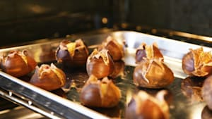The Best Way To Roast Chestnuts