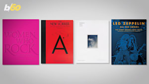 Cool Coffee Table Books for Everyone on Your List