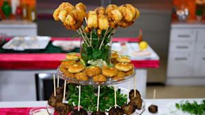 Delicious Holiday Appetizers