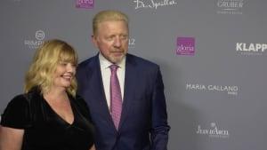 Boris Becker und Pippi Langstrumpf bei der Oscar-Verleihung der Schönheitsbranche