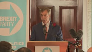 Farage: 'We will target Labour Brexit voters'