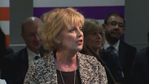 Soubry: 'Nigel Farage is the past'