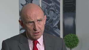 Labour's John Healey on housing crisis