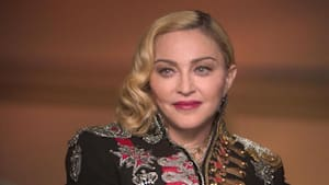 Madonna on LGBTQ activism and why the cause is close to her heart