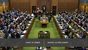 Bloc MP Sparks Applause With Motion On Abortion Rights