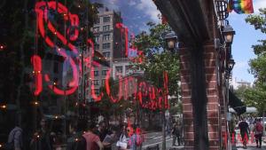 Author Martin Duberman on Stonewall riots