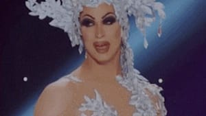 Canadian Queen Takes Drag Race Silver