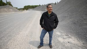 Isolated First Nation Gets Its 'Freedom Road' More Than 100 Years Later