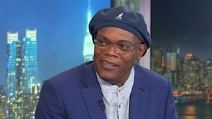 Samuel L. Jackson on 'Shaft,' box office success and 'Pulp Fiction'