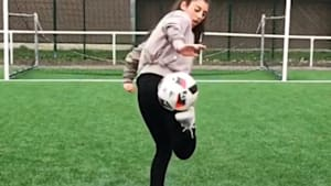 You've never seen soccer skills like this before