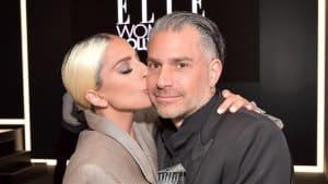Lady Gaga's ex-fiance likes Irina Shayk pic