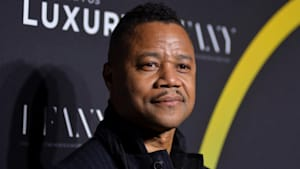 Actor Cuba Gooding Jr. accused of groping woman at New York City bar
