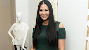 Kimora Lee Simmons is bringing Baby Phat back