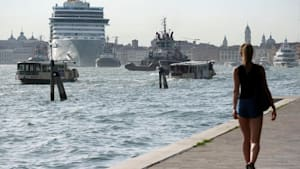 Venedig setzt auf 4-Euro-Spenden