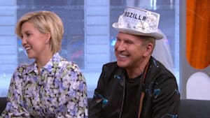 Todd Chrisley is the most embarrassing dad ever
