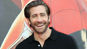 Jake Gyllenhaal reveals he wears 'nothing' to bed