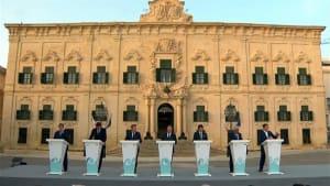 Macron warnt Türkei im Streit um Erdgas vor Zypern