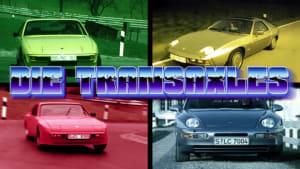 Porsche 9:11 Magazine - Episode 1 - Die Transaxle-Ära