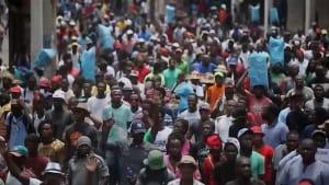 Haiti: Rücktritt von Präsident Moïse gefordert