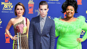 MTV Movie Awards 2019 red carpet: hits & misses