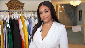 Jordyn Woods Shares Her Secrets