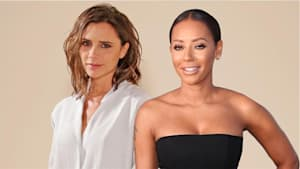 "Why Mel B is ""upset"" with Victoria Beckham"